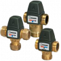 Termostatic valves